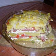Francouzské brambory po česku recept