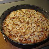 Rychlý meruňkový koláč s kokosem recept