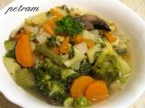 Zeleninový kotlík recept