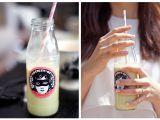 Pistáciové mléko s vanilkou (raw) recept