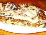Václavkové lasagne recept