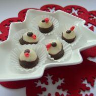 Vánoční bonbony recept