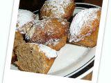 Rychlé oříškové muffiny recept