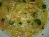 Zvláštní a dobrá polévka recept