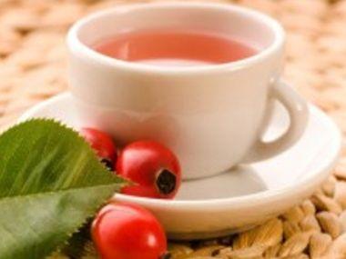 Domácí dětský čaj proti horečce