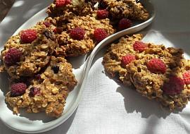 Jednoduché ovesné sušenky recept