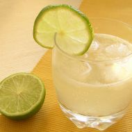 Daiquiri lemon recept