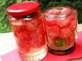 Meloun s feferonkou recept