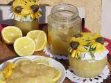 Citrónová marmeláda recept