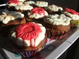 Pohankovo-citronové cupcakes recept