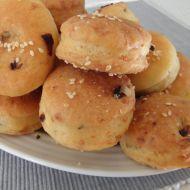 Domácí bramborové žemličky recept