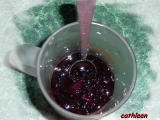 Zimní ovocný čaj recept