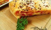 Jablečný koláč APPLE PIE recept