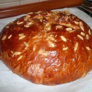 Mazanec recept