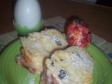Polská velikonoční bábovka recept