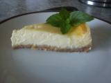 CheeseCake po česku recept