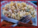 Letní bramborový salát s brokolicí (pro Danielku 72 i ostatní)) recept ...