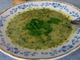 Kerblíková polévka recept