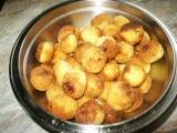Sýrové krokety II. recept