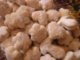 Kvasnicové (drožďové) cukroví recept