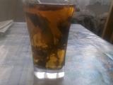 Ledový čaj recept