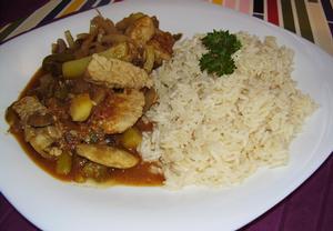 Eliščina rýže