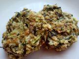 Cuketové placičky s příchutí jara recept