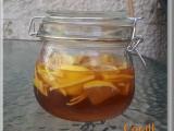 Speciální nápoj proti podzimnímu nachlazení, virozám a bolestem v ...