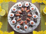 Velikonoční mrkvový dort recept