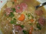 Dvojitá polévka recept