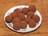 Zdravé jáhlové kuličky recept