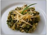 Brokolice netradičně recept