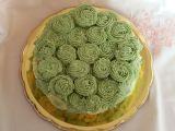 Avokádový dort recept
