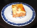 Lasagne con carne macinata recept