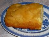 Jablečný chlebíček recept