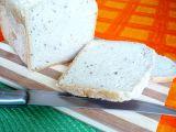 Chléb z domácí pekárny  vlastní recept