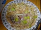 Gaskoňské kotlety recept