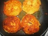 Zeleninové placičky se sýrem recept