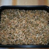 Domácí vegeta recept