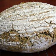 Pivní chléb s žitným kváskem recept