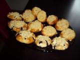 Mini koláčky recept