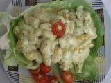 Jarní bramborové noky recept