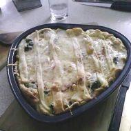 Brokolicový dort recept