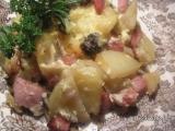 Francouzské brambory po našimu recept