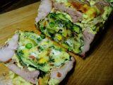 Mozaikové maso recept