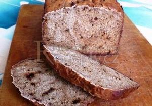 Tvarohový chlebík