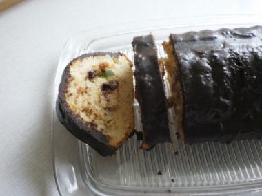 Biskupský chlebíček z pekárny sestřičky Marcelky