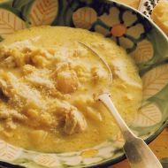 Dušená směs s kuřetem a kukuřicí recept