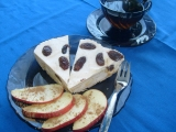 Jablečno-skořicový dort recept