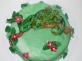 Dort chameleon jemenský recept